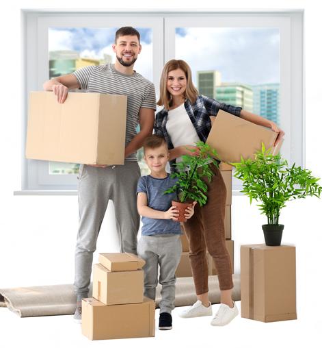 Приобретение готового жилья «Своя квартира»