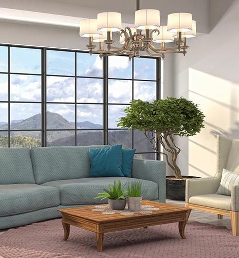 Приобретение готового жилья «Своя квартира - апартаменты»