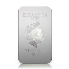 монета серебро матрона московская купить