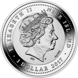 Серебряная монета золотая курочка ниуэ 2017 купить каталог биткина смотреть